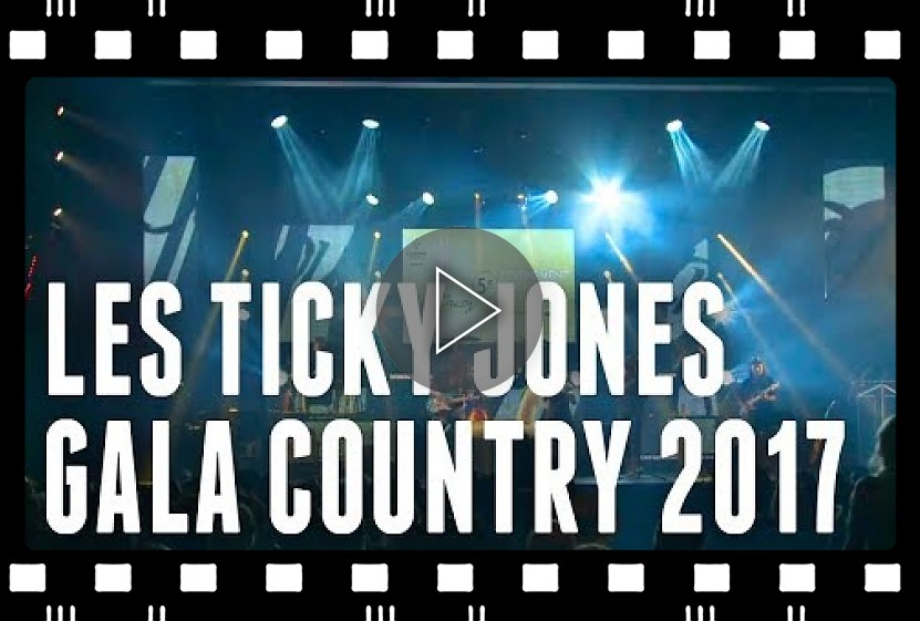 Embedded thumbnail for Gala Country 2017
